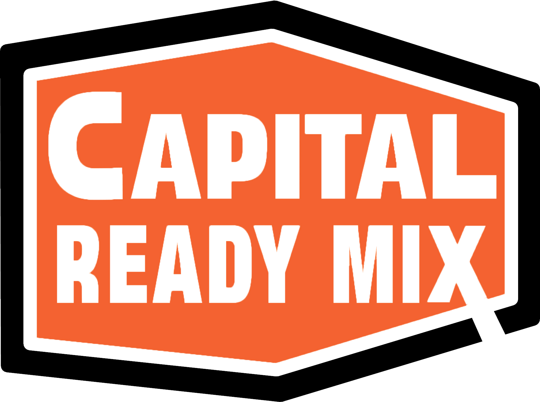 Capital Ready Mix logoNEW