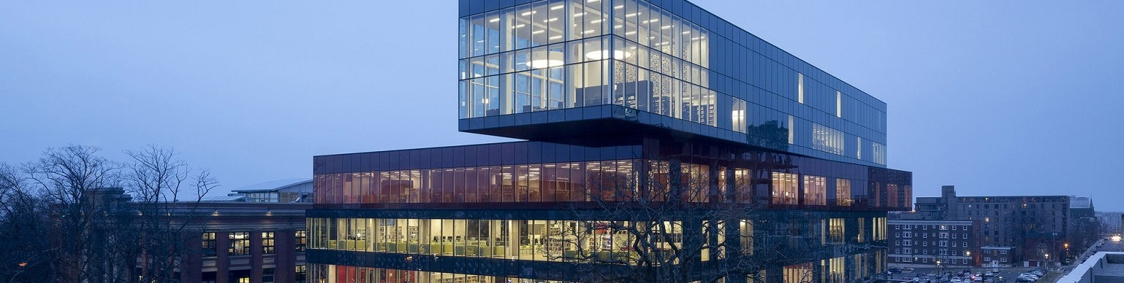 Halifax Central Library by Schmidt Hammer Lassen Architects 1 1580x399