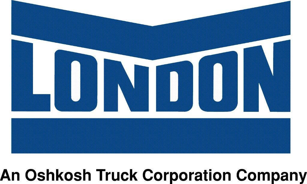 Logo London Oshkosh Trans